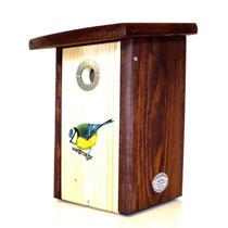 Ptačí budky prodej